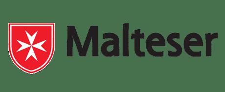 Zusammenarbeit mit Malteser.