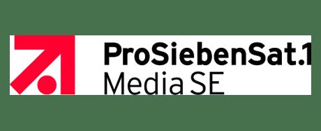 Zusammenarbeit mit ProSiebenSat.1 Media SE.