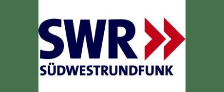Zusammenarbeit mit dem SWR.