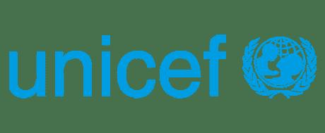 Zusammenarbeit mit Unicef.